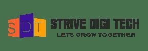 Strive Digi Tech